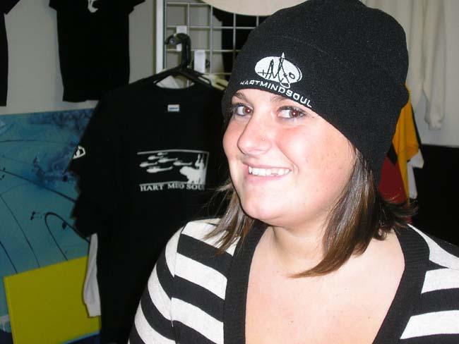 portland gear hat