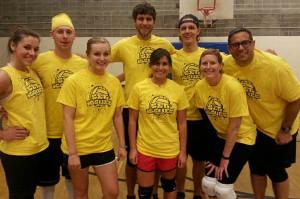 best volleyball shirt HMS