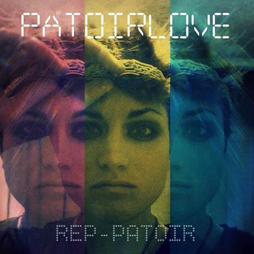 patoir love debut album