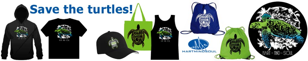 hms save sea turtles