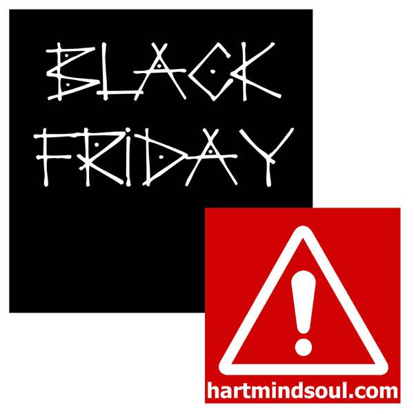 Black Friday Portland