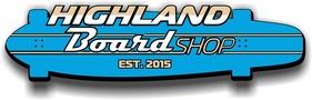 Highland Board Shop