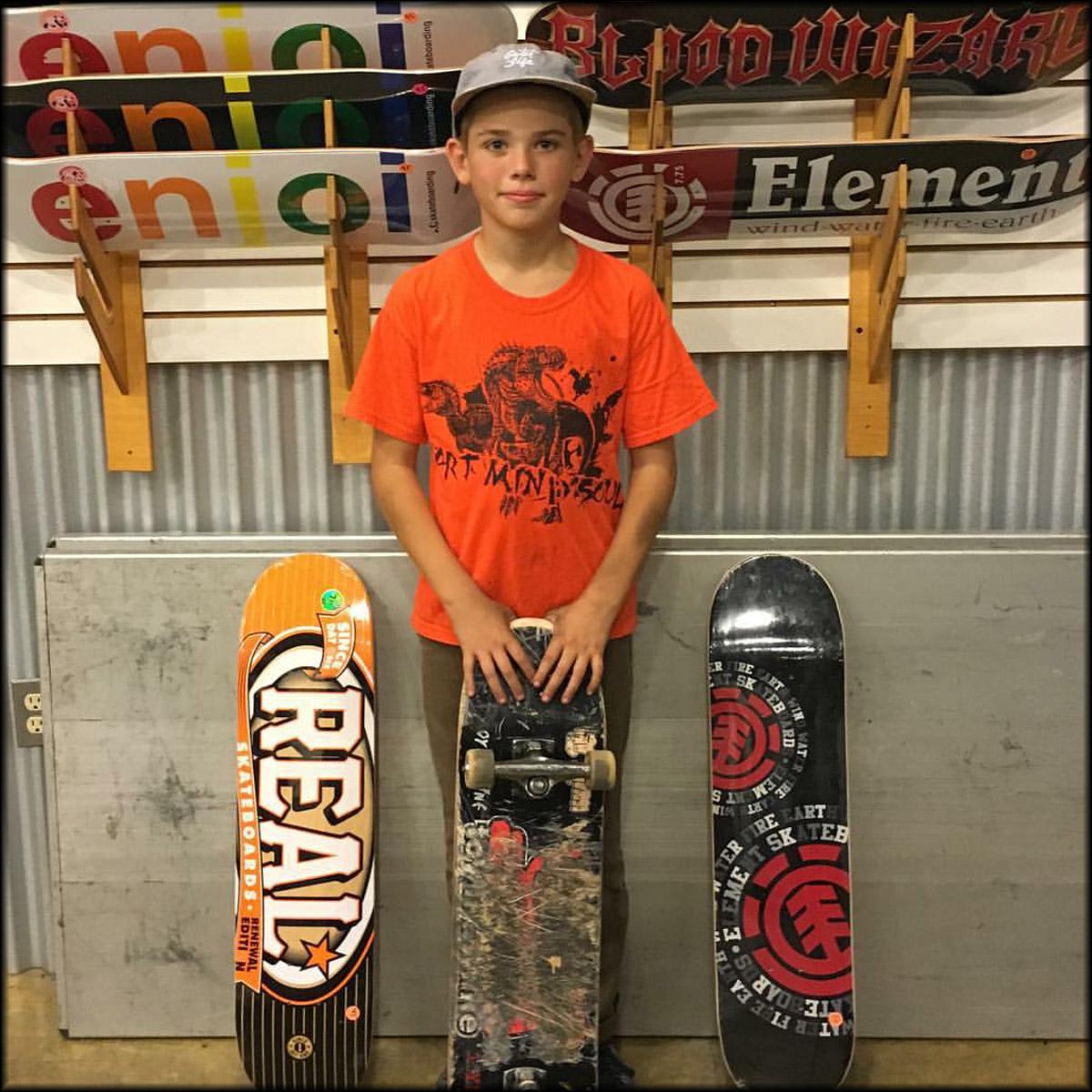 skateboarding heart mind soul portland