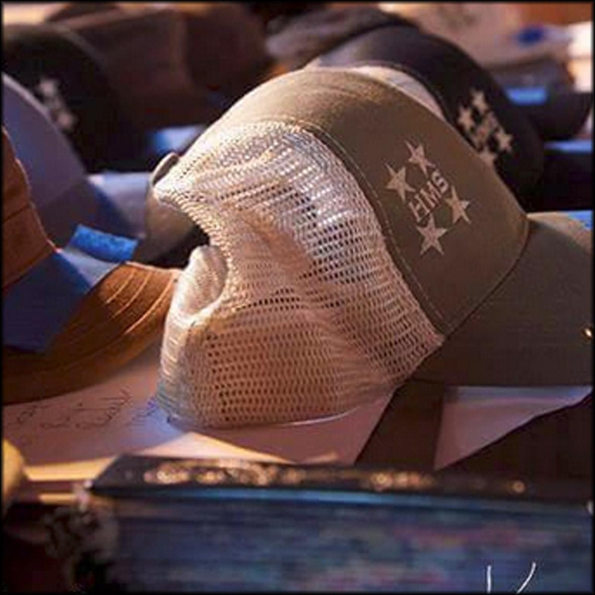 sustainable hats portland