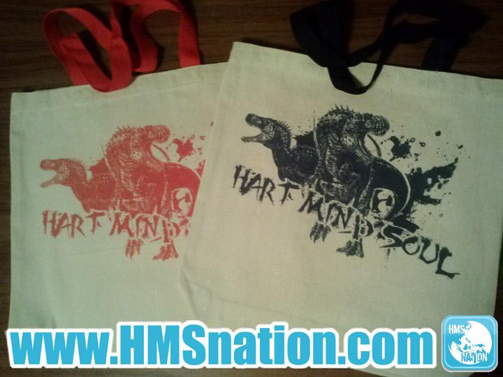 custom tote bag printing portland