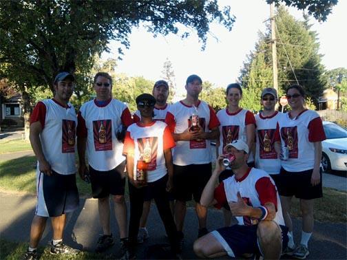 portland baseball team jersey printing