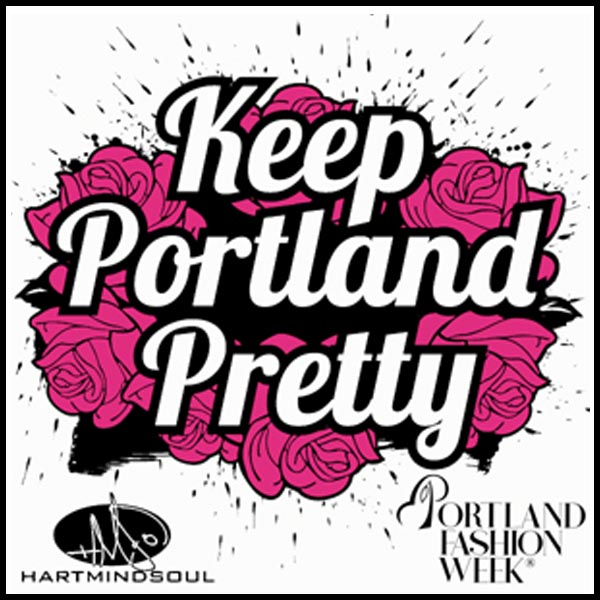 Portland fashion week HMS