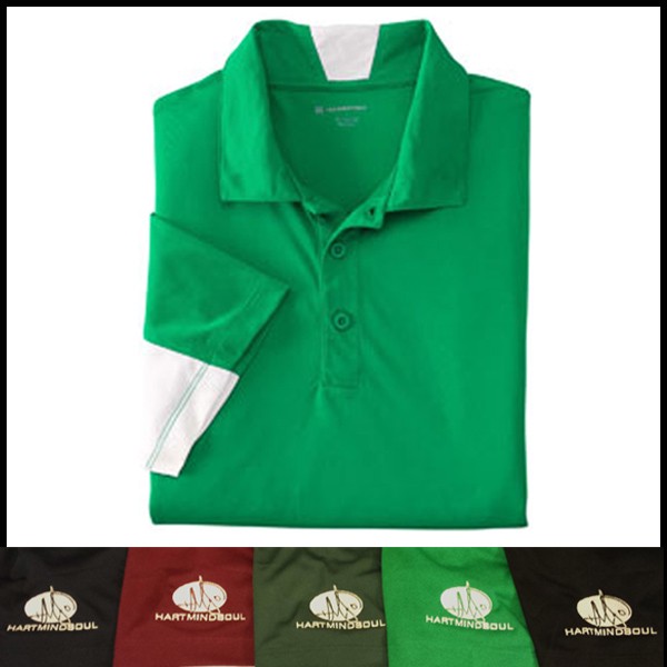 custom polo shirts portland