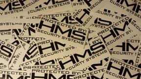 Black Friday Portland HMS stickers