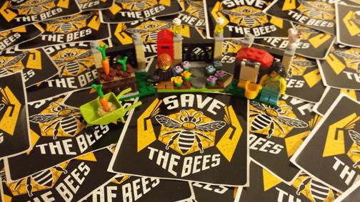 Lego Easter Set HMS nation