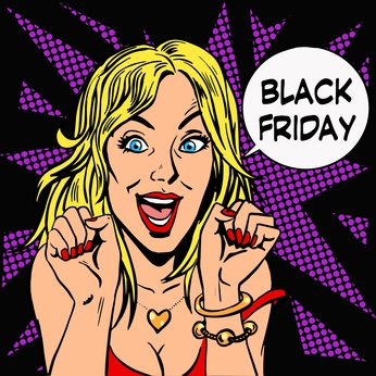 Americas best black Friday Specials