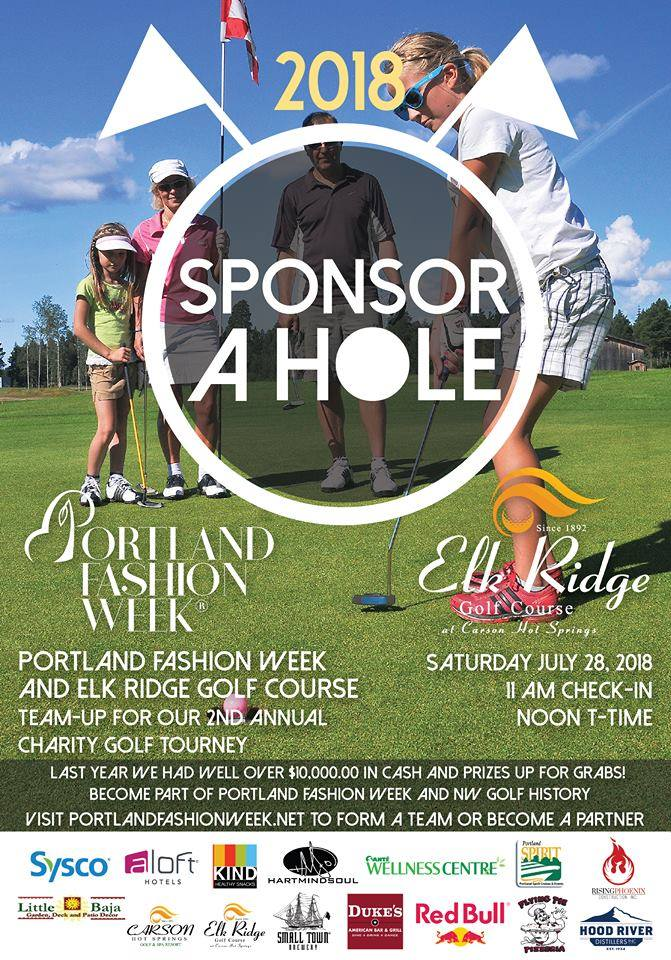 Portland Charity Golf Tournament