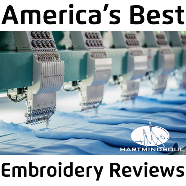 embroidery reviews near me