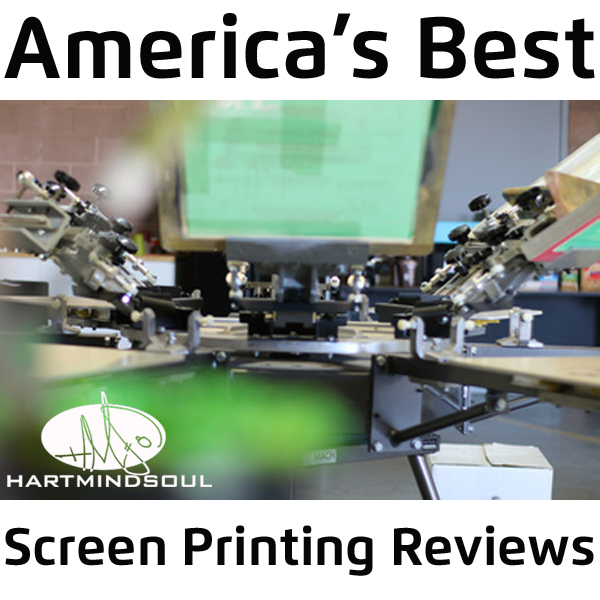 Screen Printing Near Me 97002