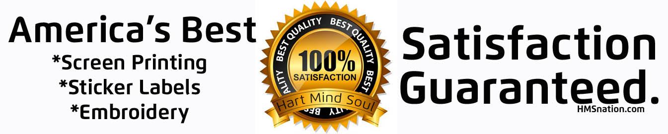 hart mind soul satisfaction guarantee