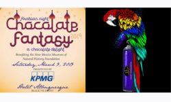 Chocolate Fantasy Auction 2019