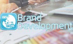 Get Help With Brand Development