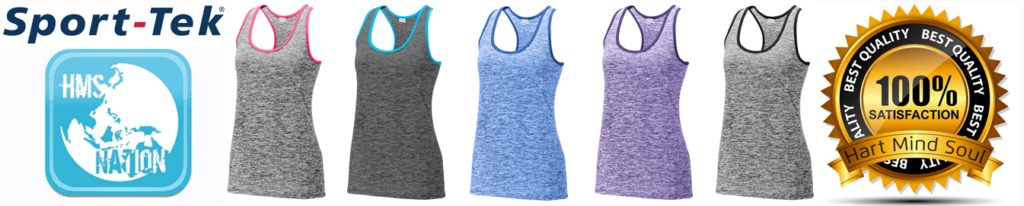 Information about Racerback Tank Tops