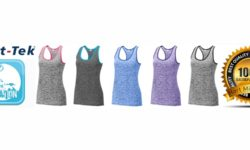 Reviews for custom Racerback Tank Tops