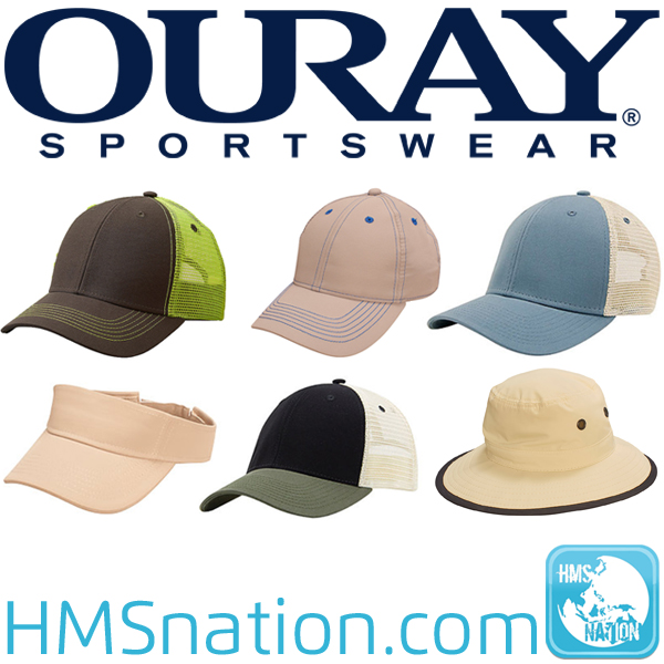 Information About Ouray Hats