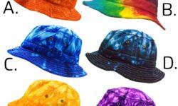 Buy Tie Dye Bucket Hats Near Me