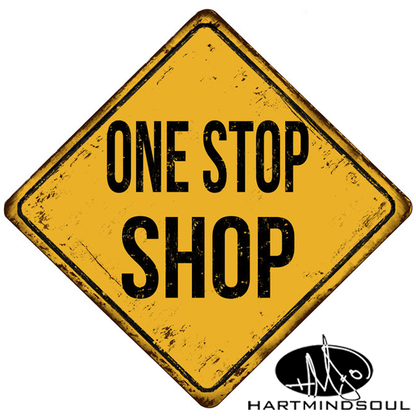 One Stop Marketing Shop