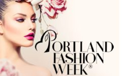 Portland Fashion Week 2019 Event Info