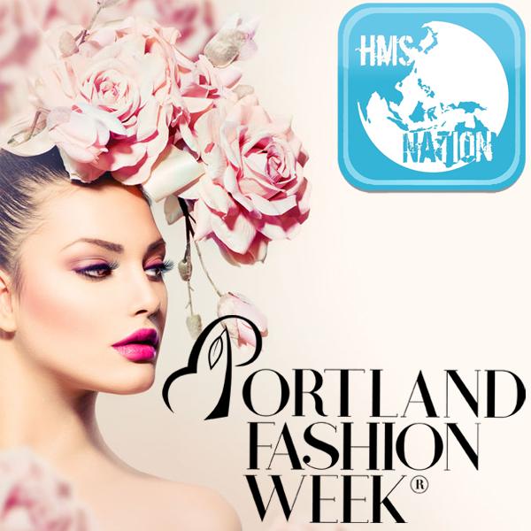 Portland Fashion Week 2019 Information