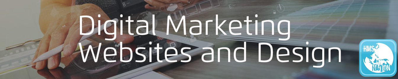 Marketing and Website Design