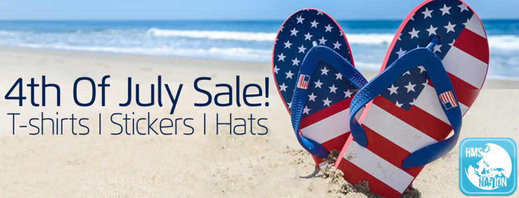 4th Of July Sales In Portland OR
