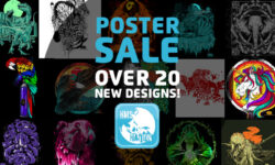 Cool Posters On Sale