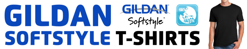 Gildan SoftStyle Tee Shirts