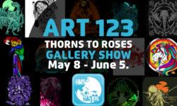 Art 123 Gallery Show