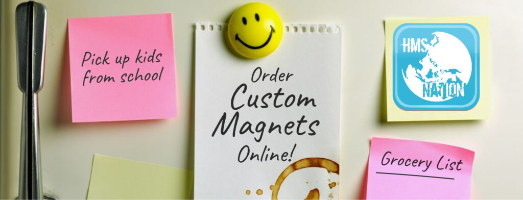 American Made Magnets