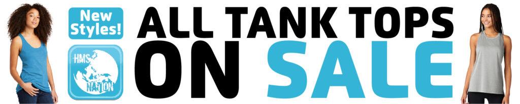 buy tank tops in Portland Oregon